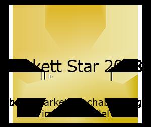 Parkett Star 2018